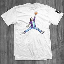 """AirJerry"" Vandal A shirt design"