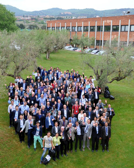 The 3rd GEO Data Providers Workshop was successfully held at ESA, Frascati (IT)