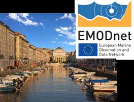 EMODnet Day - Italia,  8 June 2018, Trieste