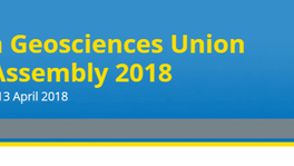 "Fifth edition of the session on: ""Open Data, Reproducible Research, and Open Science"" at EGU 20"