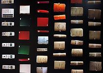 Simms_Ian-Le Papier Peint-Vue de l'expos