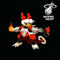 Magmar x Miami Heat