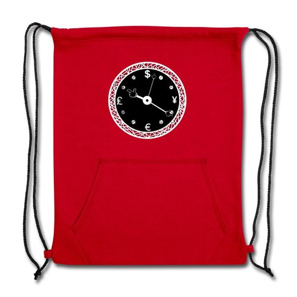 Grind O'clock (Track bag) $20.00