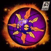 Solrock x Pheonix Suns