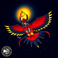 Staraptor x Atlanta Hawks