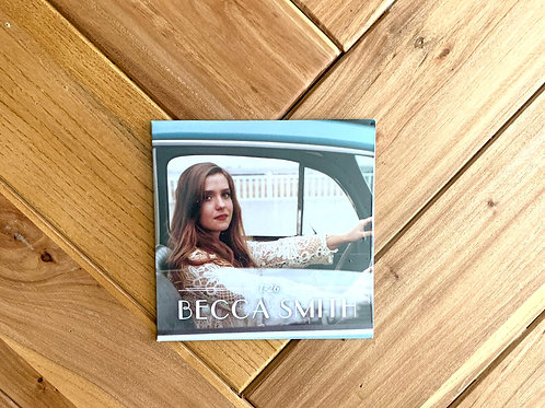 Becca Smith 'I-26' Debut Album