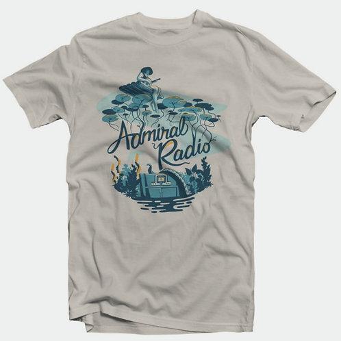 Lillypad Shirt Pre-Order