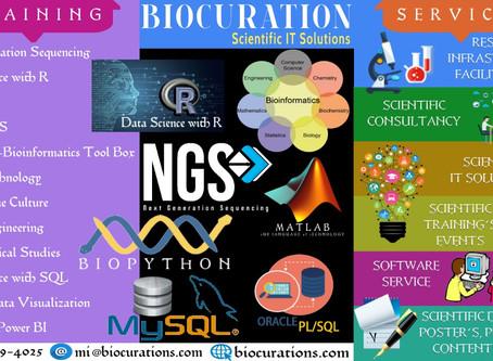 PhD Admissions November 2019 - Computational Biology