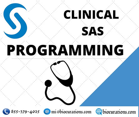 Clinical SAS