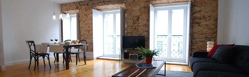 54 Santa Catarina boutique aparthotel - apartamentos e suites no centro de Lisboa