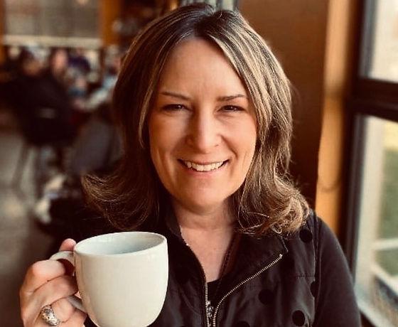 2019 Bio JENNY FOSTER Coffee Shop warm t