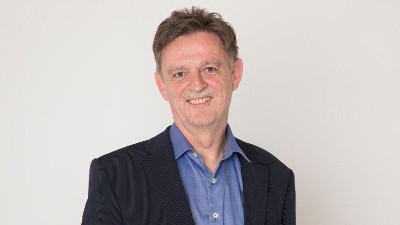 Hans-Peter Schmidlin