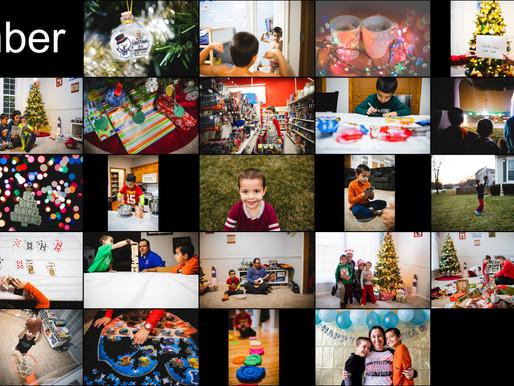 December 2020 : Project 366 - Olathe Documentary Photographer