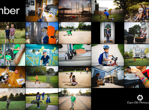 September 2020 : Project 366 - Olathe Documentary Photographer