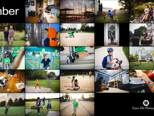 September 2020 : Project 366 - Olathe Documentary Photographer