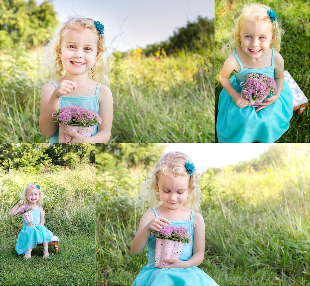 Overland Park Child Photographer