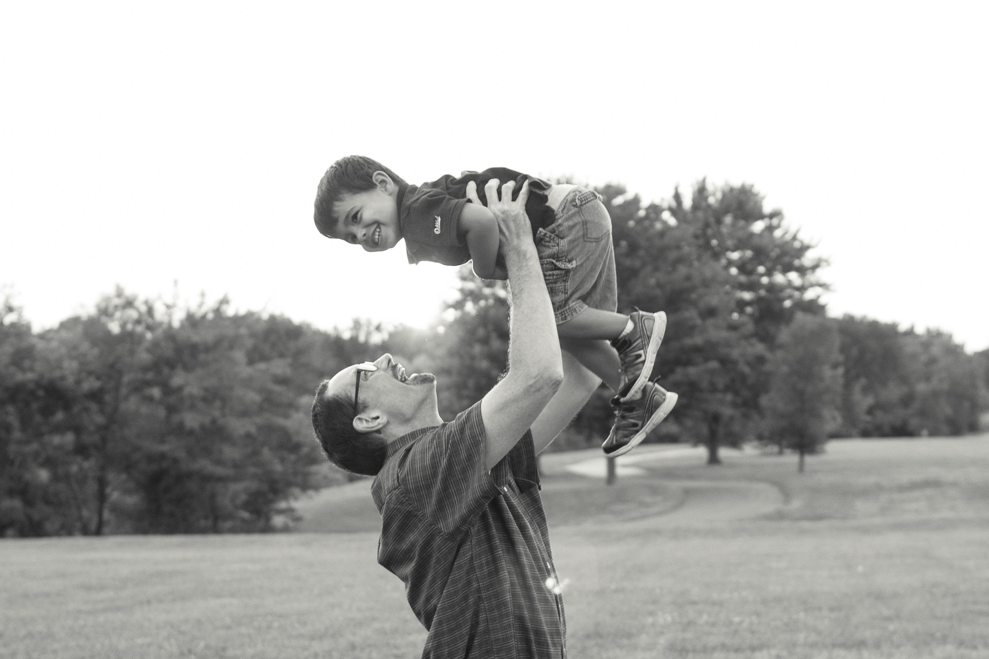 Overland Park Family Photographer