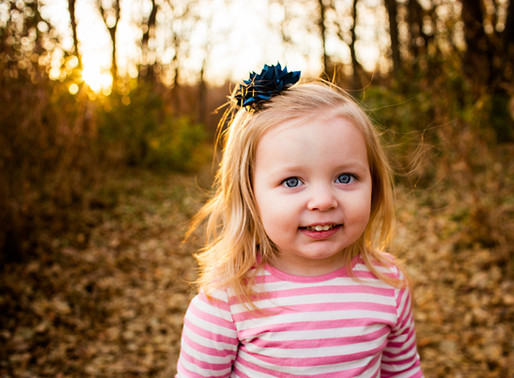 What are Family Portraits - Olathe Family Photographer