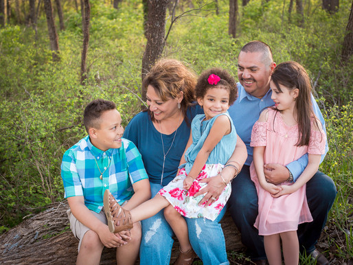 The Vera Family - Overland Park Extended Family Photographer