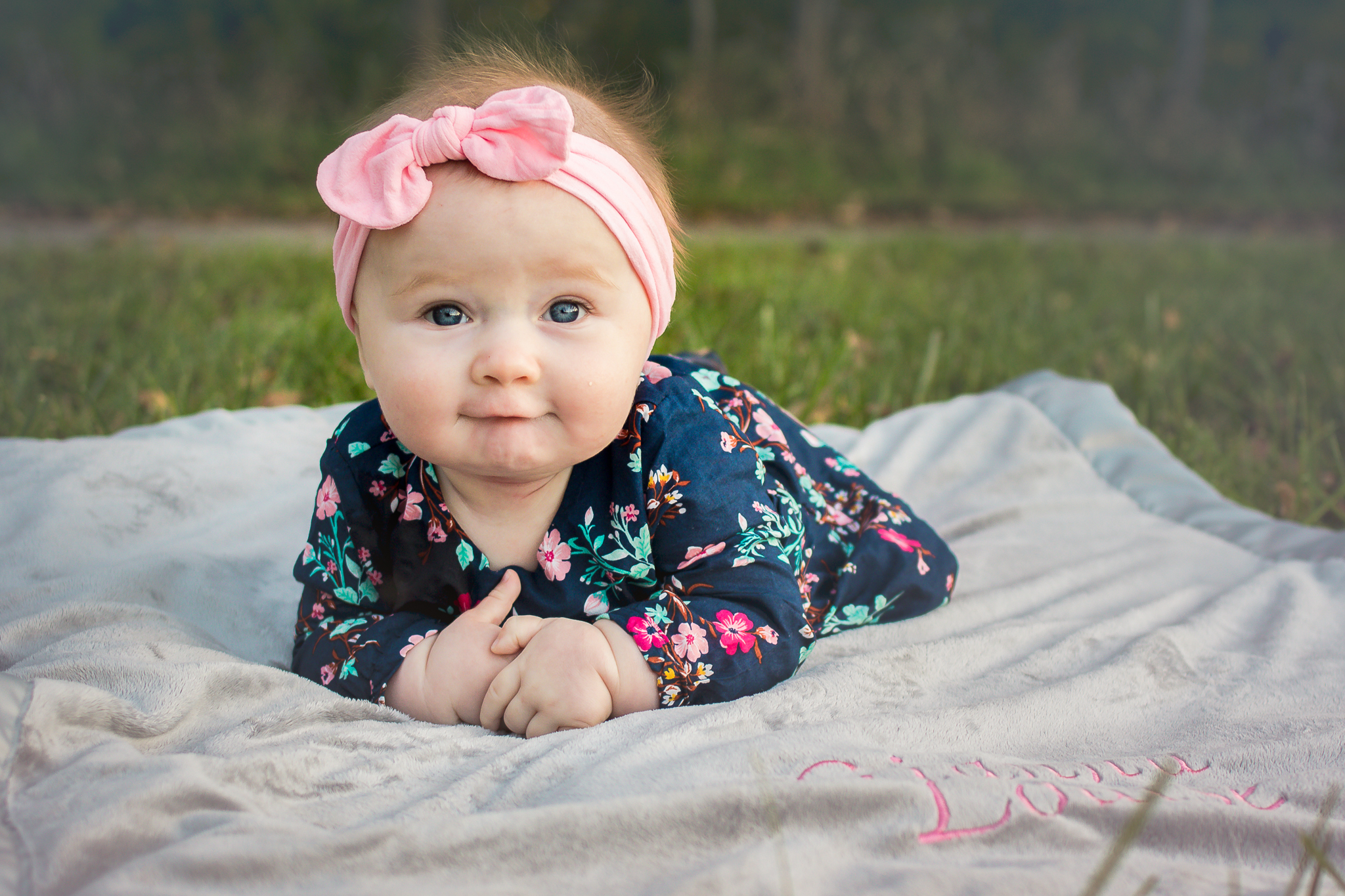 Overland Park baby photographer