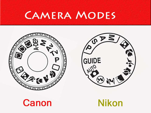 Moving past AUTO mode: the camera settings you aren't using but should be