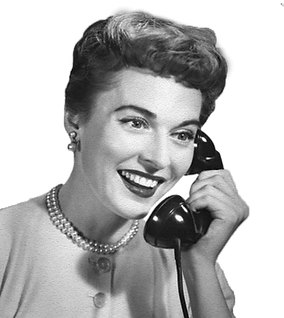 vintage woman on phone.png