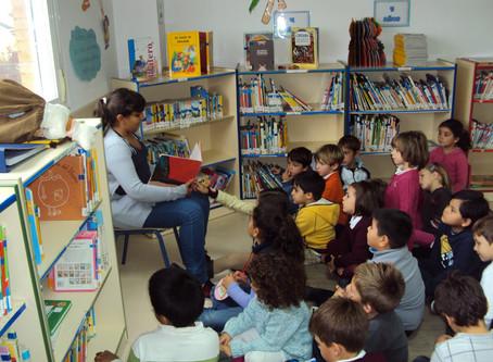 Amar y educar con cuentos