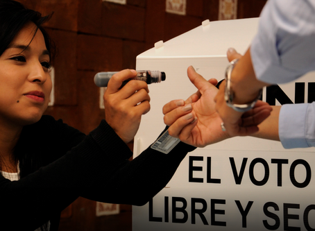 Participación ciudadana en la construcción de un México más fuerte