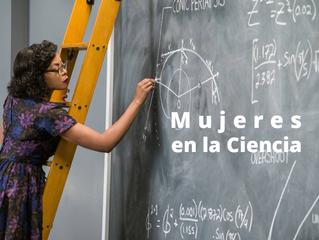 """Mujeres en la ciencia: desde el """"efecto Matilda"""" hasta el """"suelo pegajoso"""", pasando por el """"techo de"""