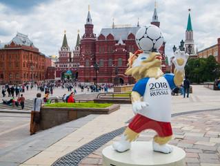 Mundial Rusia 2018 desde otra perspectiva