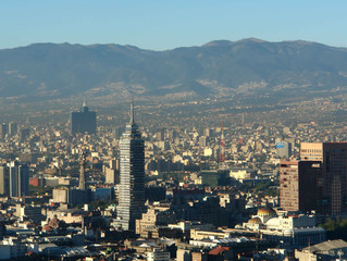 Incidencia del Desarrollo Urbano en la Seguridad Pública