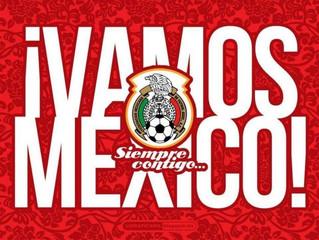 México Campeón. Una Cita con la Historia