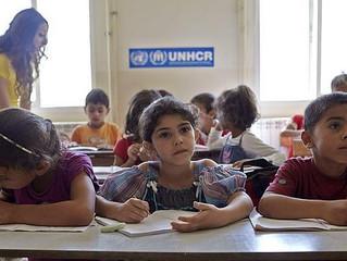El derecho a la educación y su alcance en los niños, niñas y adolescentes refugiados en Europa