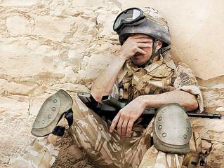 Ley de Seguridad Interior: ¿y los soldados?