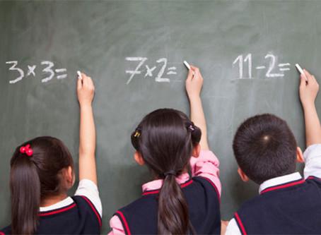 Educación y México: una relación en aprietos