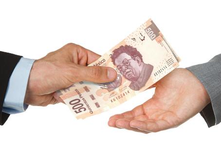 Logan y la corrupción en México