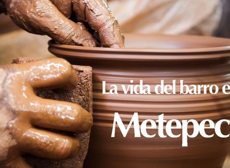 La vida del barro en Metepec
