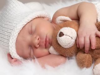 Hábitos de sueño saludables y trastornos de conducta de niños en edad preescolar: ámbito de oportuni