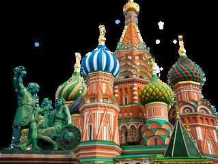 Rusia vista desde una perspectiva europea