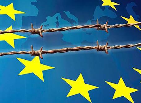 La Europa Fortaleza
