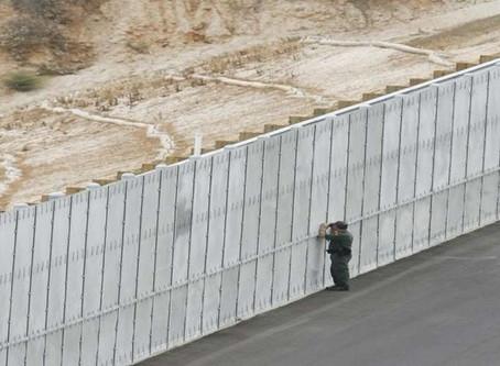 Muros contra la desgracia en Europa