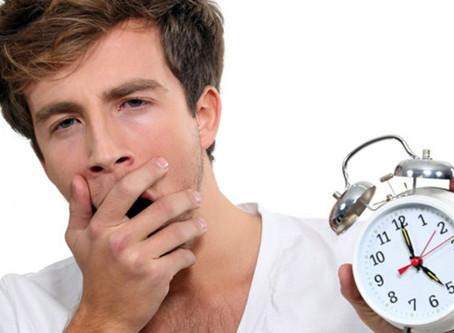Los efectos nocivos de la falta de sueño