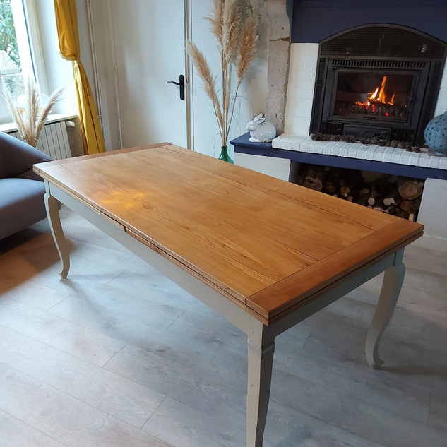 Table italienne