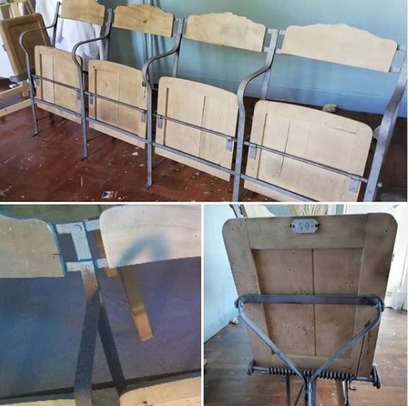 fauteuil ciné