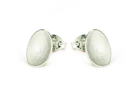Small Petal Stud Earrings