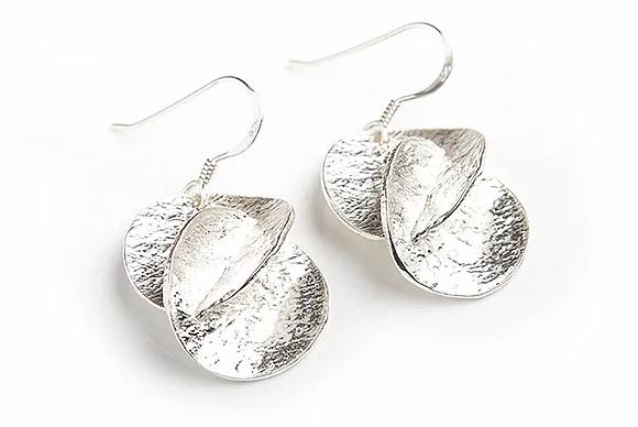 Harmony Drop Earrings
