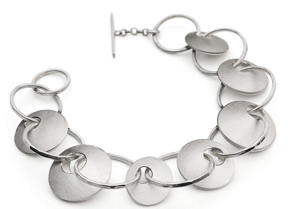 Multi Dome Bracelet