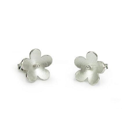 Blossom Stud Earrings