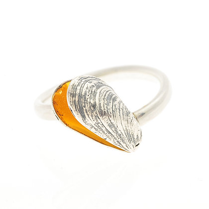 Mussel Ring