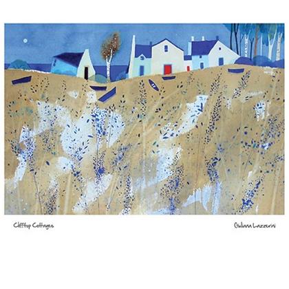 Clifftop Cottages